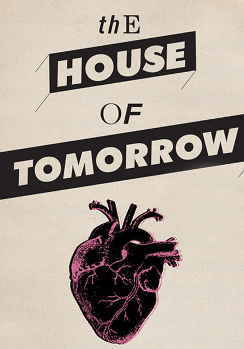 HouseOfTomorrow